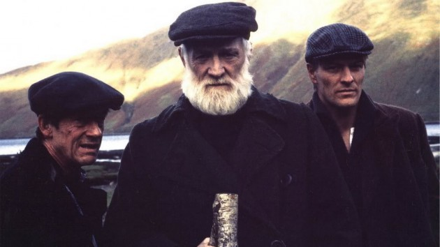 Do Irish Men Look After Themselves?
